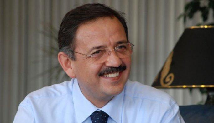 Mehmet Özhaseki açıklama yaptı