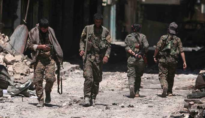 PYD, Afrin'de zorla militan topluyor