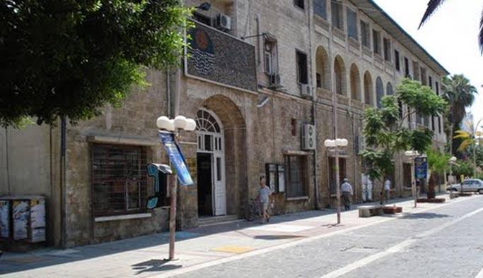 Mersin Büyükşehir Belediyesi'ne FETÖ operasyonu