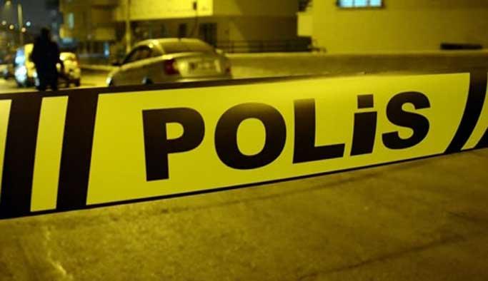 Mersin'de TIR şöförü cinayeti