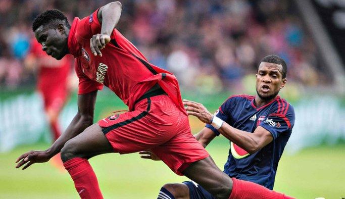 Midtjylland-Osmanlıspor maçına Rumen hakem