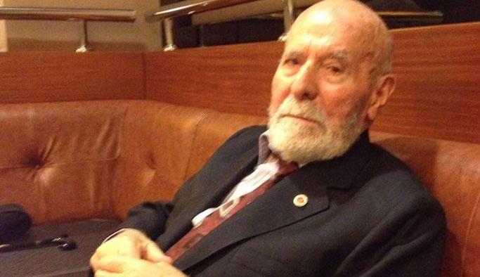 Milli Görüş'ün öncülerinden Kerem Avşar vefat etti
