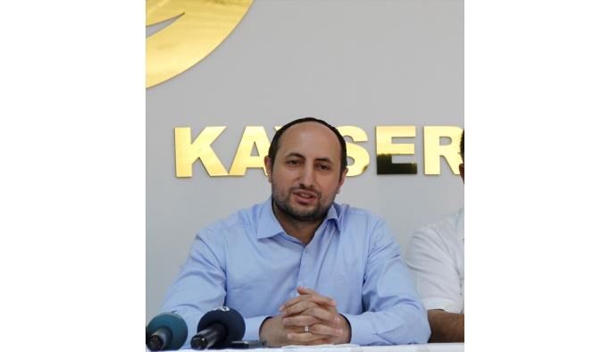 Milli Türk Talebe Birliği Genel Başkanı Karayel: