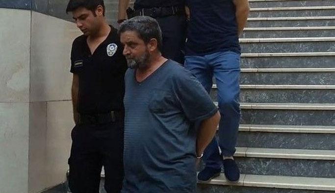 Mümtazer Türköne ve 11 Zaman çalışanı tutuklandı