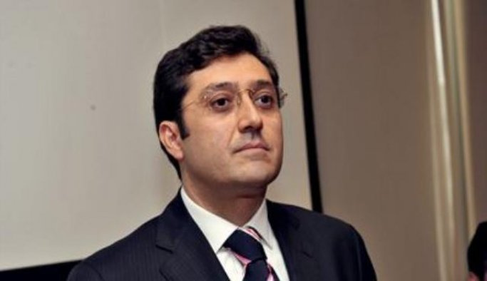 Murat Hazinedar'a yurt dışı yasağı