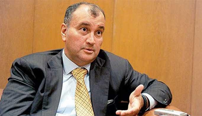 Murat Ülker'den 'FETÖ' iddialarına cevap