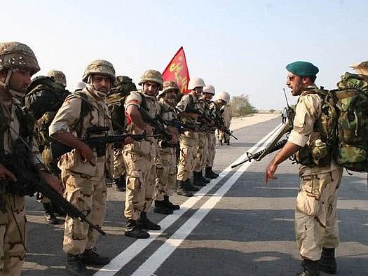 Musul'u DAEŞ'ten kurtarma operasyonuna doğru