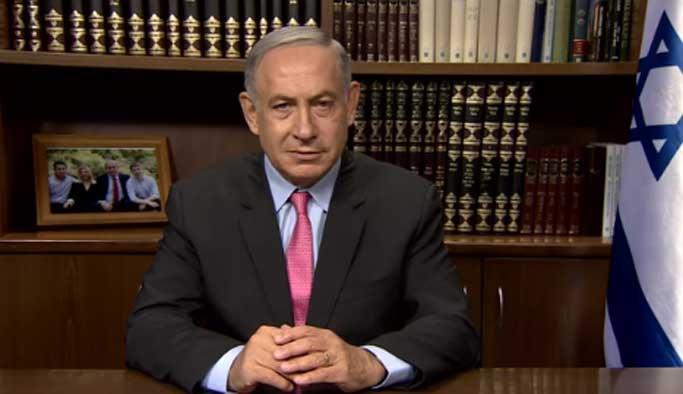 Netanyahu: İnanmayacaksınız ama ben...