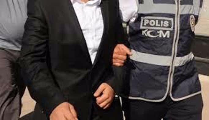 Nevşehir'de 1 Hakim 1 Savcı tutuklandı
