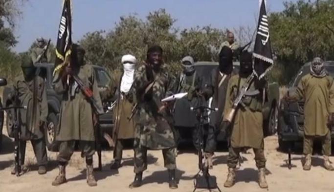 Nijerya'da Boko Haram uyarısı