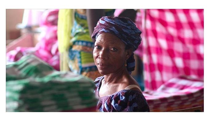 Nijerya'dan yılda 4 milyar dolarlık tekstil ithalatı
