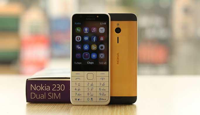 Nokia bu kez şansını Android ile deneyecek