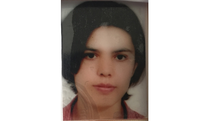 KPSS'den tam puan alan Öksüz gözaltında