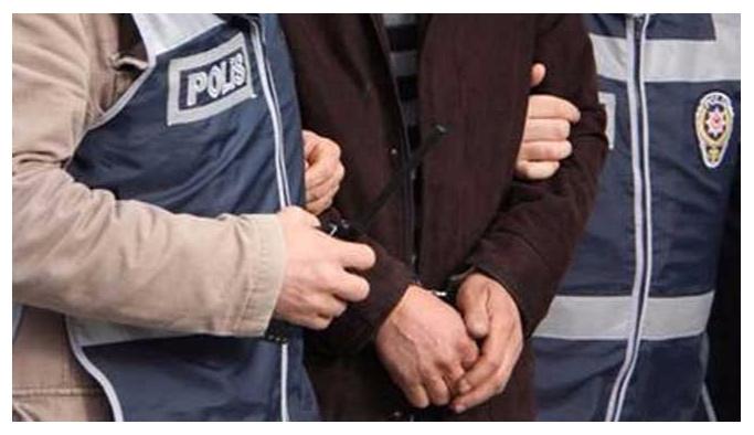 Ordu'da 2 adliye görevlisi tutuklandı
