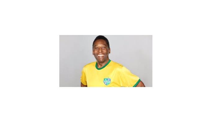 Pele Rio 2016 kapanışa katılabilir