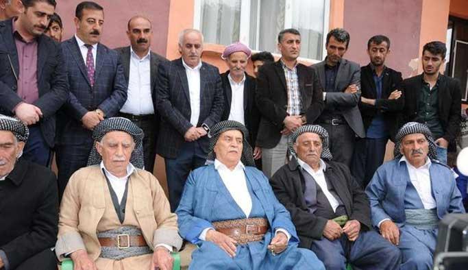 PKK kardeşini öldürdüğü rehineyi bıraktı