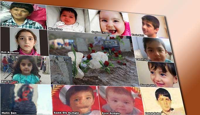PKK'nın çocuk katliamından bir kesit