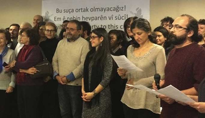 PKK'ya destekle suçlanan akademisyenler kovuldu