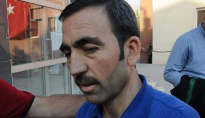 Prof. Dr. Ebubekir Ceylan, serbest bırakıldı