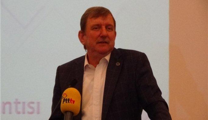 PTT AŞ Yönetim Koordinasyon Toplantısı