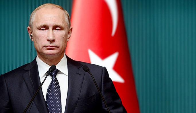 Putin haftaya Türkiye'ye geliyor
