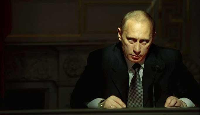 Putin Rus ordusunda tasfiye başlattı