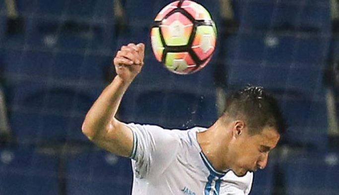 Rijeka üçüncü maçını da kazandı