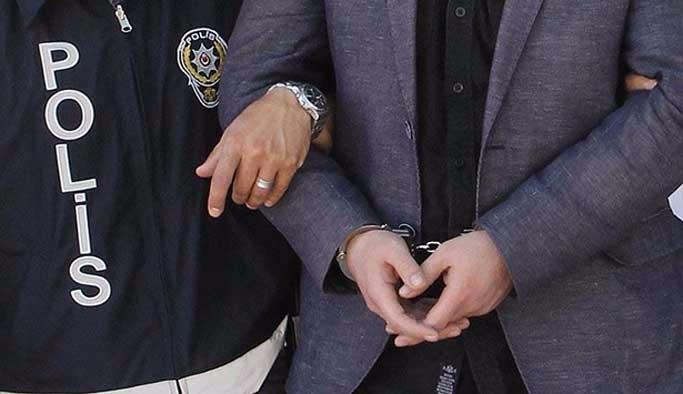 Rize'de 3 İş adamına tutuklama
