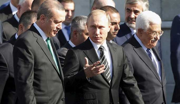 Rus basını: Putin, Erdoğan'a bir teklifte bulunacak