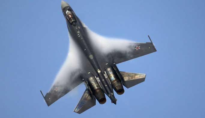 Rus bombardıman uçakları İran'dan kalktı