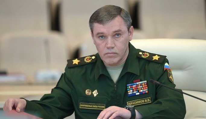 Rus generalin sürpriz ziyareti ertelendi