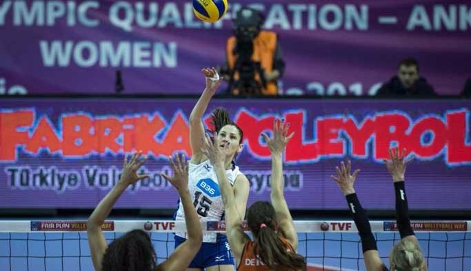 Rusya'yı Rio 2016'da 271 sporcu temsil edecek