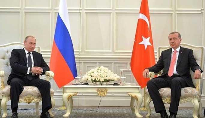 Ankara-Moskova arasında kırmızı hat