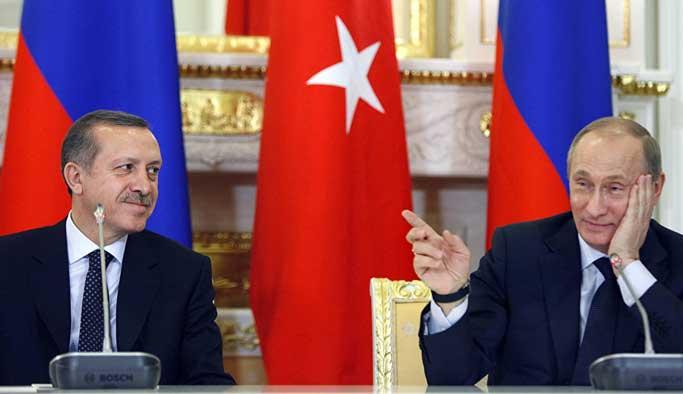 Rusya'dan Türkiye'ye bir randevu iptali daha