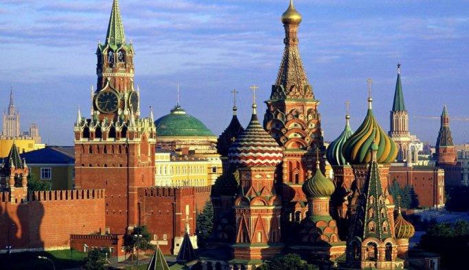 Rusya, FETÖ'nün hüsrana uğradığı ilk ülke