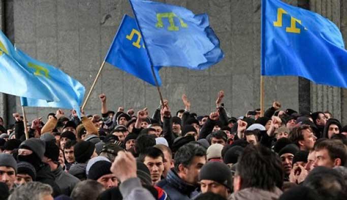Rusya, Kırım Tatarları'na baskıyı arttırıyor
