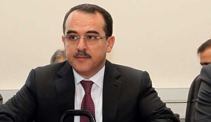 Sadullah Ergin, Ferhat Sarıkaya'ya ev iddiasını yalanladı