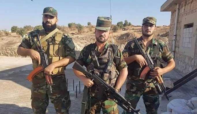 Şam ve Rusya'nın Halep kuşatması kırıldı