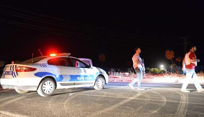Şanlıurfa ve Mardin'de terör saldırısı: 1 şehit