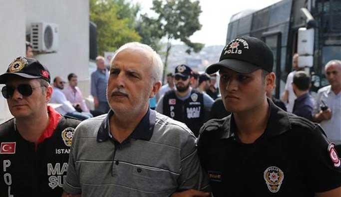 Savcı, Vali Mutlu'nun tutuklanmasını istedi