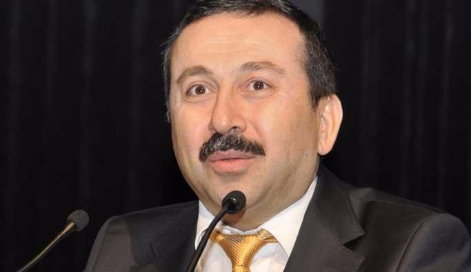 Selçuk Üniversitesi eski rektörü tutuklandı