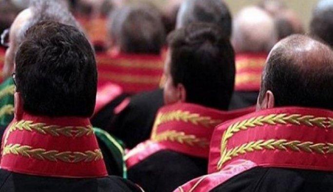 Sinop'ta 2 hakim 1 savcı gözaltında