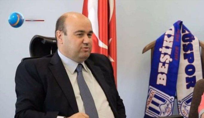 Şişli Belediye Başkan Yardımcısı Candaş'ın öldürülmesi