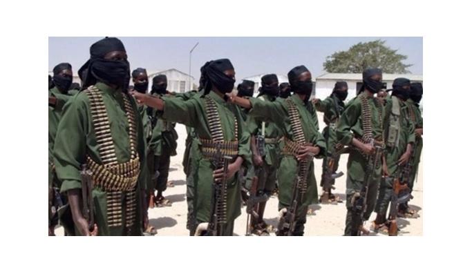 Somali'de Eş-Şebab'a operasyon