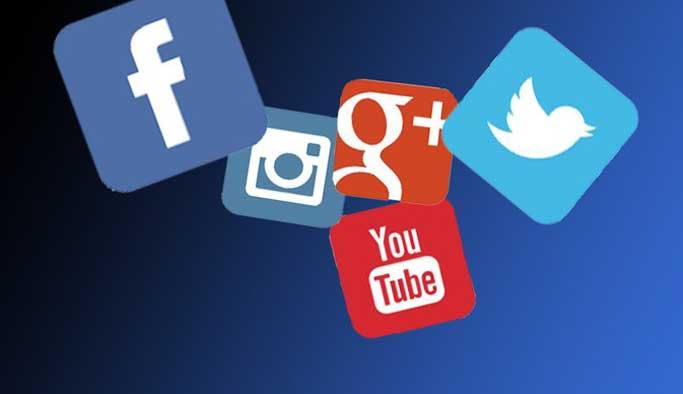 Sosyal medyadan terör örgütü propagandasına gözaltı