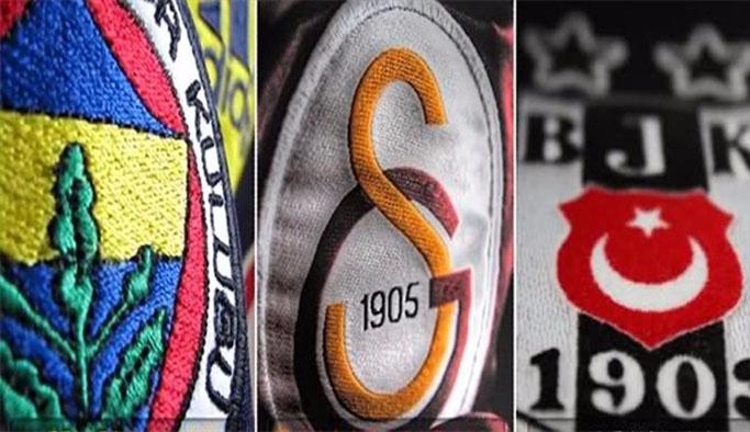 Spor Toto Süper Lig'de lider Galatasaray