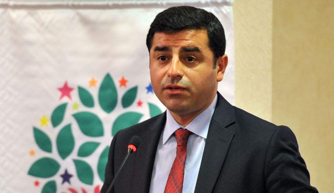 STK'lardan HDP'ye çağrı