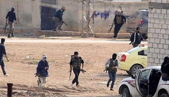 Suriye'de eski dostlar düşman oldu: Esad PYD'yi vurdu