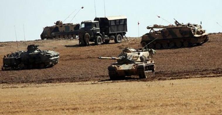 Suriye İhvanı, Cerablus operasyonunu olumlu karşıladı