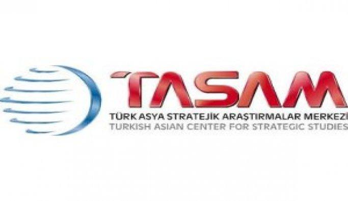 TASAM-El Cezire iş birliği